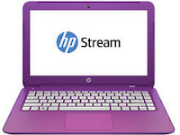 HP Stream Notebook - 13-c014tu Drivers Free Download