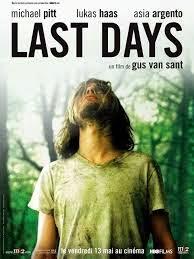 Last days