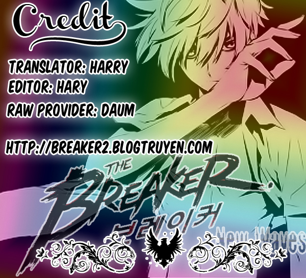 The Breaker: New Waves chap 62 trang 21