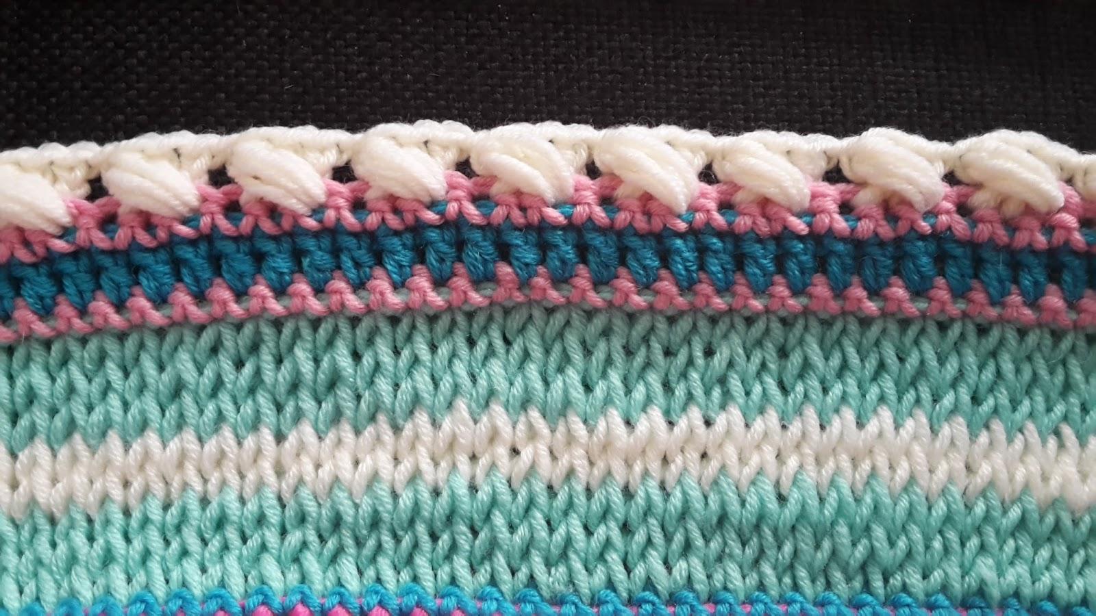 Crochet Pattern Tester 2017 : Knutsels van Jolanda: Double Trouble Crochet ALong 2017 ...