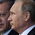 Β.Πούτιν: Εντολή για άρση των κυρώσεων σε βάρος της Τουρκίας...