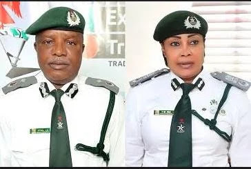 Nigeria Customs explains why it introduced new uniform