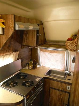 Used Rvs 1977 Dodge Tradesman 200 Motorhome For Sale By Owner