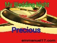 [Story] My Wedding Night Episode 5