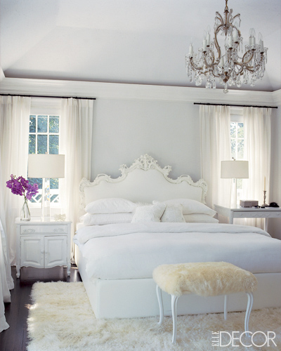 The Fine Living Muse : Beautiful Master Bedrooms With