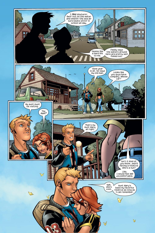 Thor (1998) Issue #63 #64 - English 3
