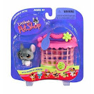 Littlest Pet Shop Portable Pets Chinchilla (#144) Pet