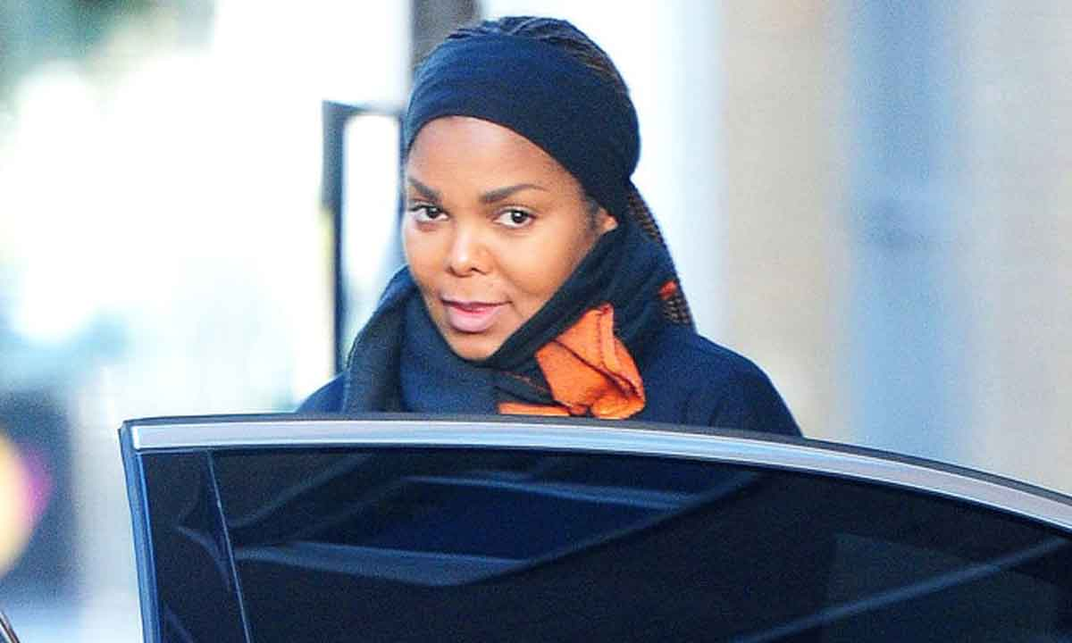 Janet Jackson was seen in London on Tuesday, September 27 with her  baby bump.   Jackson has kept a low profile Since the announcement of her pregnancy, married to billionaire businessman Wissam Al Mana.  From all outward appearances, her pregnancy is going Very Well. New pics show Janet walking around comfortably, while carrying a very noticeable baby bump.