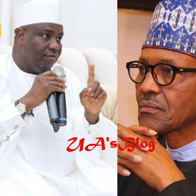 Tambuwal warns against giving CJN Onnoghen the Saraki treatment