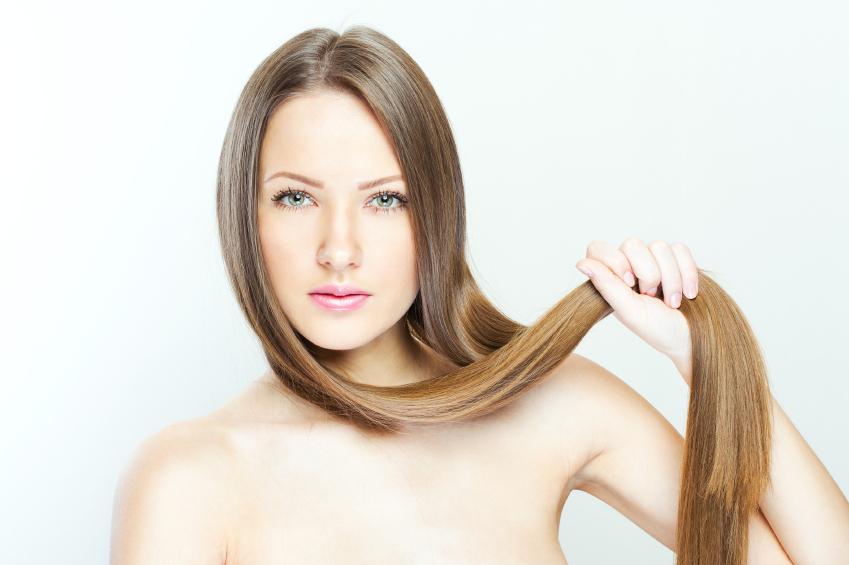 Comment faire pousser les cheveux beaucoup plus vite