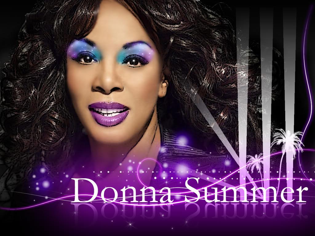 Dazzling Divas: Donna Summer