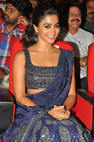 Pooja Hegde choli saree at DJ Duvvada Jaggannadham music launch ~  Exclusive 26.jpg