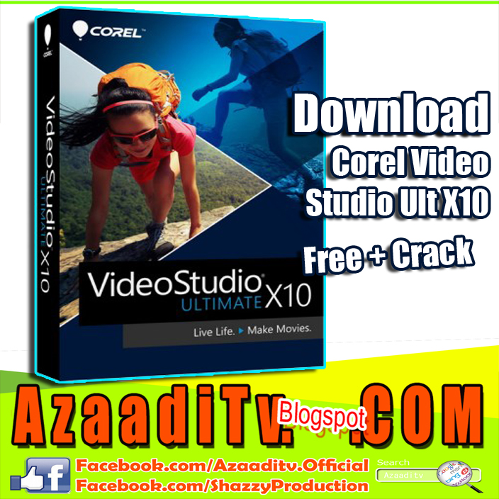 Corel videostudio x9 ultimate review | Corel VideoStudio