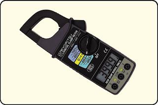 Alat service AC (Tang Ampere)
