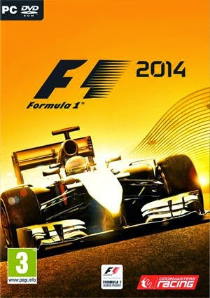 F1 2014 (2014)  – Free Download PC Game