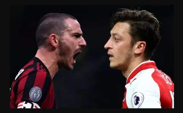 ARSENAL-MILAN Streaming Gratis: dove vederla Online con cellulare Android iPhone