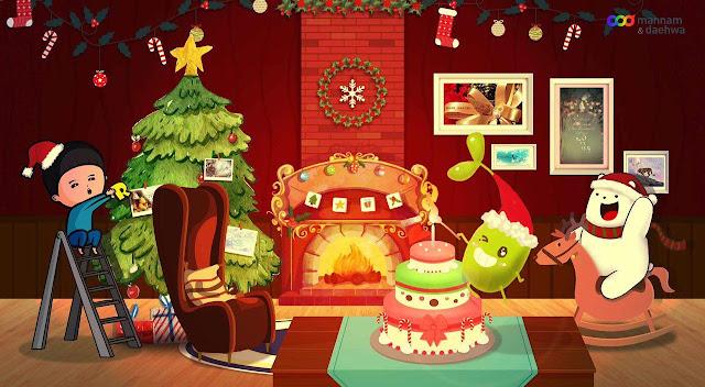 圣诞节, merry christmas
