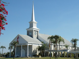Iglesias en Lehigh