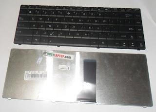 Keyboard Asus X45 X45U X45A X45C X45VD