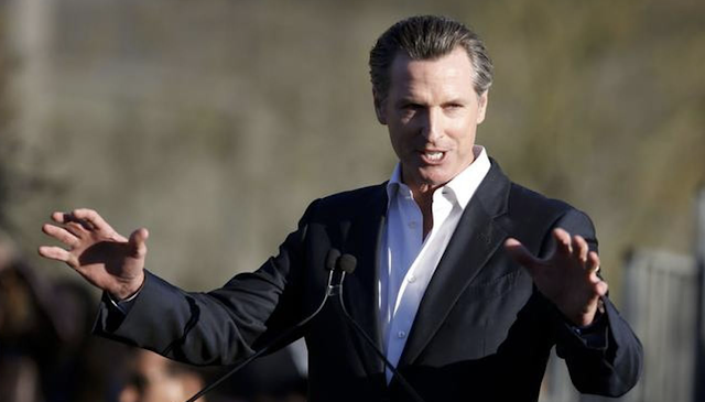 California Governor Gavin Newsom Ignores Watts and Hyde Park – Travels to El Salvador to Study Poverty and Violence