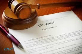Soạn thảo văn bản hợp đồng