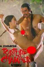 A Chinese Torture Chamber Story (1994)