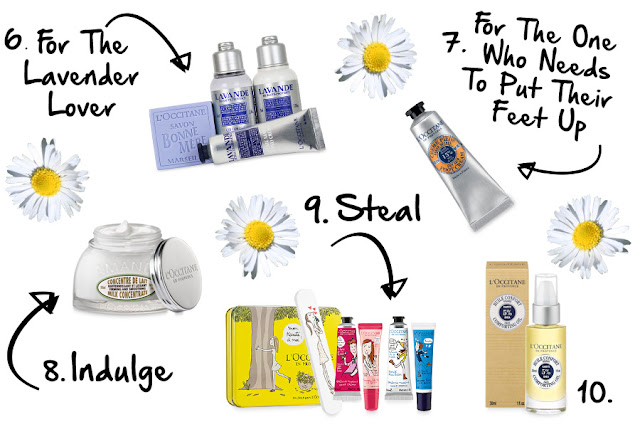 L'Occitane Mother's Day Gift Ideas