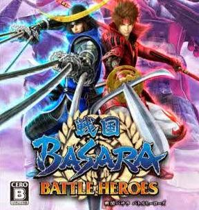 Sengoku Basara Chronicle Heroes PSP Android