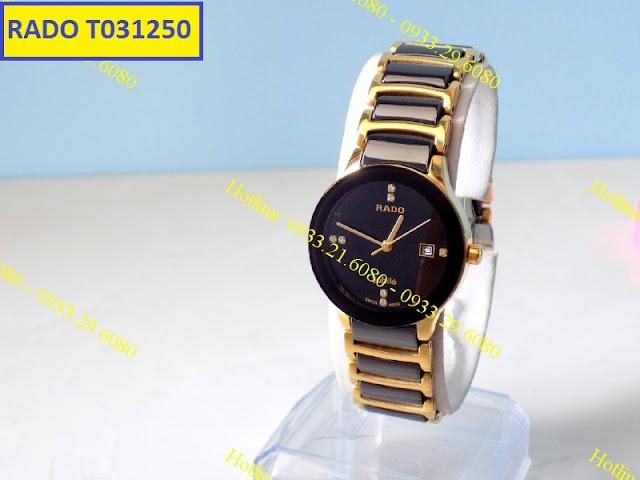 Đồng hồ nữ Rado T031250nữ