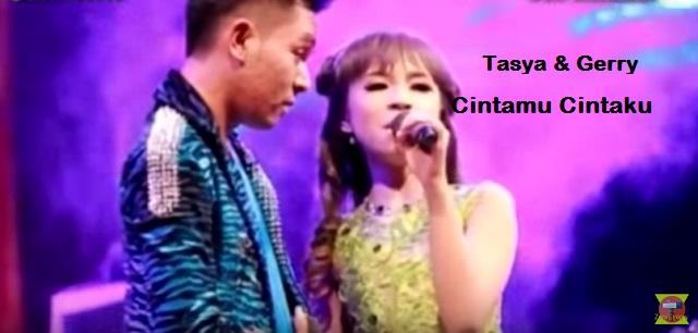 New Pallapa Duet Tasya & Gerry - Cintamu Cintaku Mp3