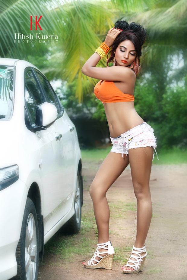 Cleavage Gayatri Patel nude (31 fotos) Boobs, 2019, in bikini