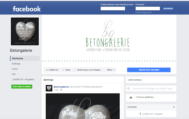 https://www.facebook.com/Betongalerie-1731649793816682/