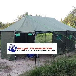 Jual Tenda Pleton Komando 4x6 di Bandung