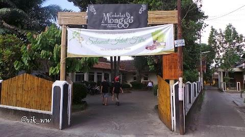 Coklat Monggo, Yogyakarta