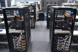 Cara Terbaik Memilih Komputer Server Untuk Warnet Anda