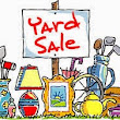 OAK RUN YARD SALE & PREVIEW EVENT MAY 1ST & MAY 2ND