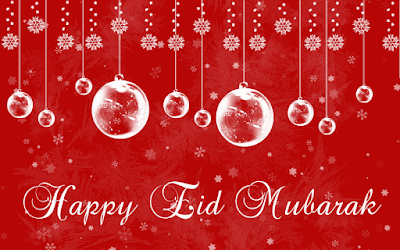 eid mubarak to you and your family message