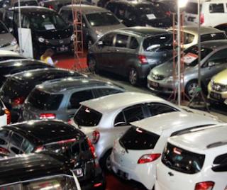 Rahasia Menjual Mobil Bekas Dengan Harga Yang Tinggi