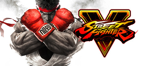 Street Fighter V Game Free Download for PC