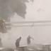 Most érkezett! Az eddigi legdurvább videó a hétfői viharról! Most külföldön is ezt nézik!
