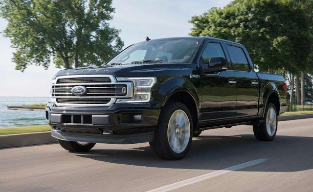 Ford tendrá una pickup totalmente eléctrica