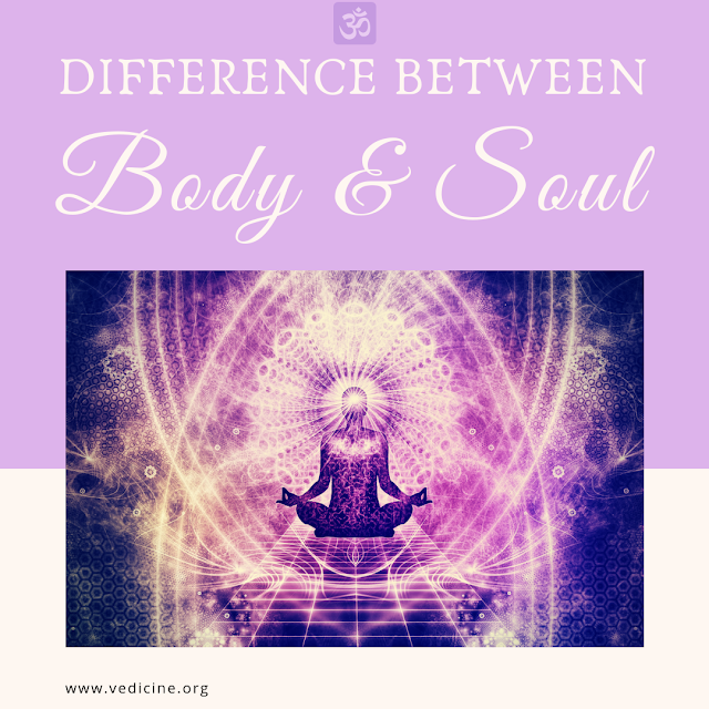 ayurveda spiritual soul