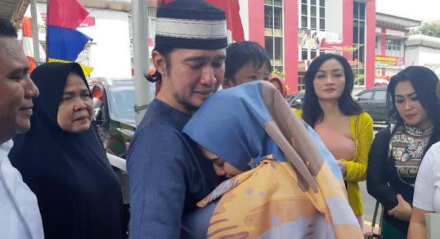 6 Bulan Dipenjara, Mandala Shoji Tidur Bareng Napi Kasus Pembunuhan