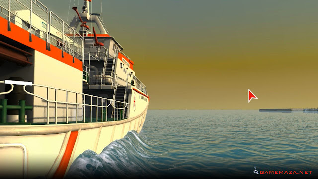 Ship Simulator Maritime Search and Rescue Gameplay Screenshot 2
