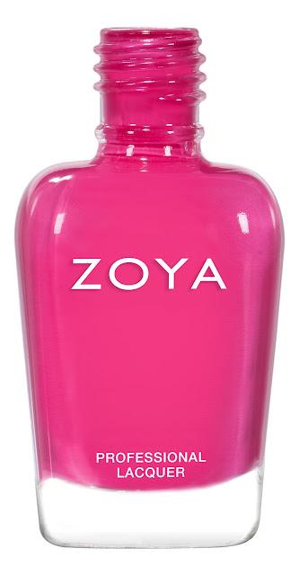 Zoya ZP992 Dacey