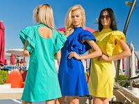 как выбрать и купить платье
