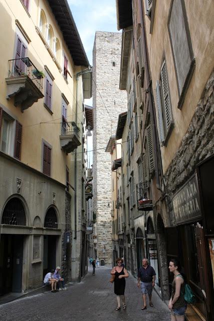 Torre Gombito (Bergamo)