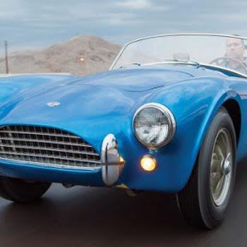 Νέο ρεκόρ: €12.140.000 για την πρώτη Shelby Cobra