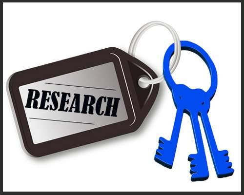 Riset Keyword untuk Menentukan NAMA  dan URL Blog
