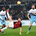 Lazio 0, Milan 0: Cup Half Empty